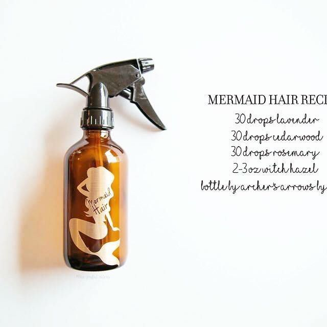 Seriously loving this combo!! MERMAID HAIR DON'T CARE ⠀ .⠀ .⠀ .⠀ #youngliving #essentialoils #healthandwellness #happyoiler #healthylife #allnatural #toxinfree #naturalbeauty #plantbased #loveandoils #theresanoilforthat #beyondmedicine #selflove #seedtoseal #happyhair  #yleo ⠀ ⠀