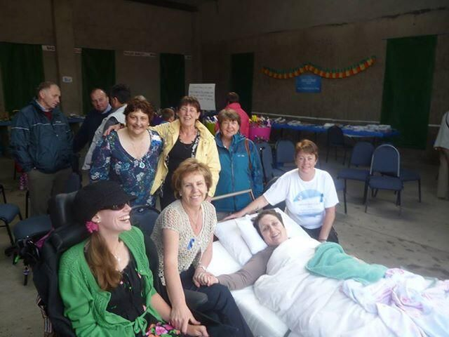 Report on Valerie Moody's Donegal event (June 2013) in aid of @Invest_in_ME & Irish #MECFS Assoc (research fund) http://t.co/8GJjb53dLx