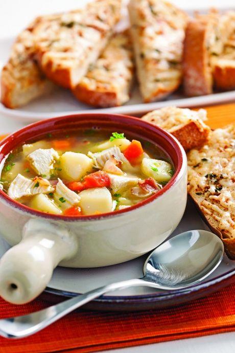 31 best images about soupe on pinterest cuisine barley. Black Bedroom Furniture Sets. Home Design Ideas