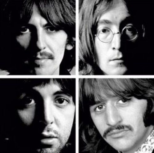 """1968, The Beatles (known as The White Album), was released in the US. Notable for the eclectic nature of its songs, the album has sold over 30 million copies worldwide, and was listed at No.10 on Rolling Stone's """"500 Greatest Albums of All Time"""" http://www.thisdayinmusic.com/pages/white_album"""