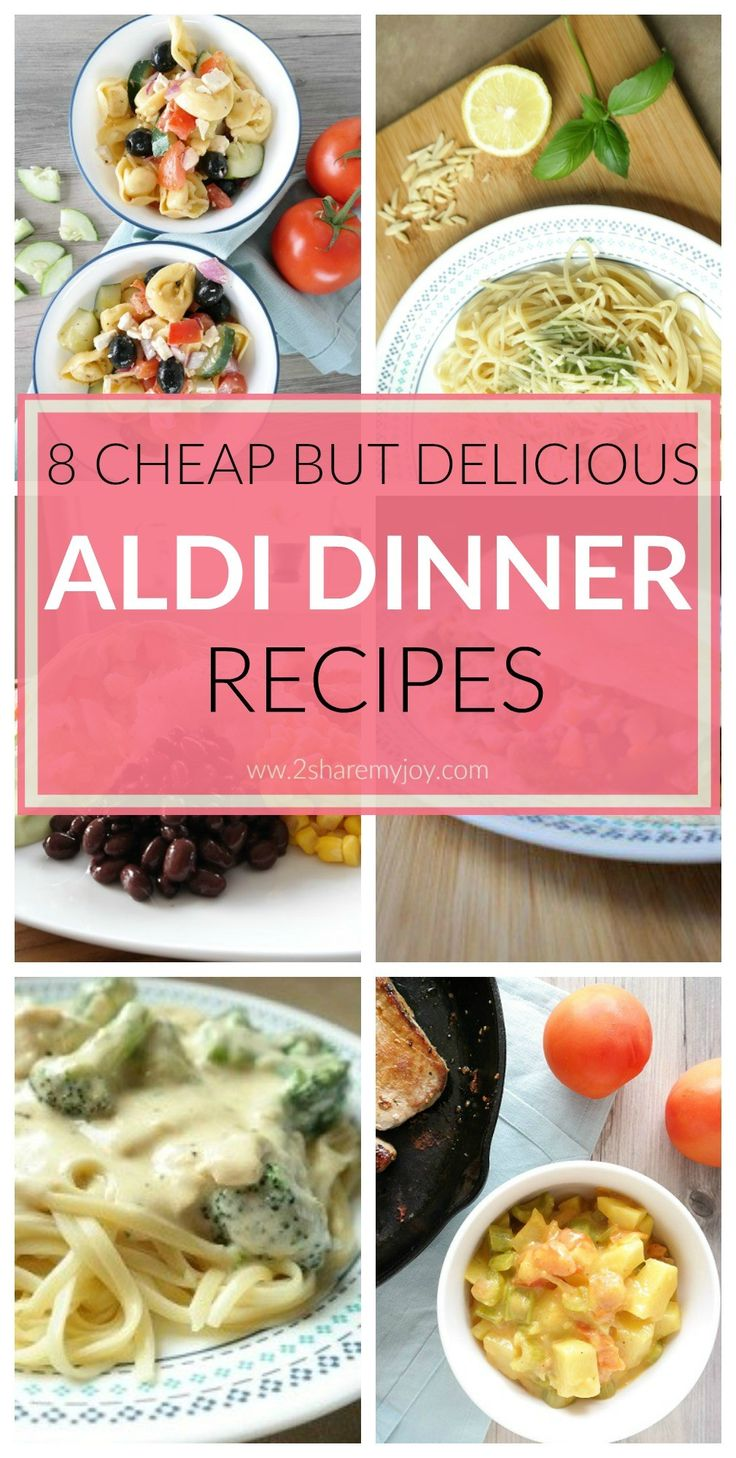 Quick easy dinner recipes for 8