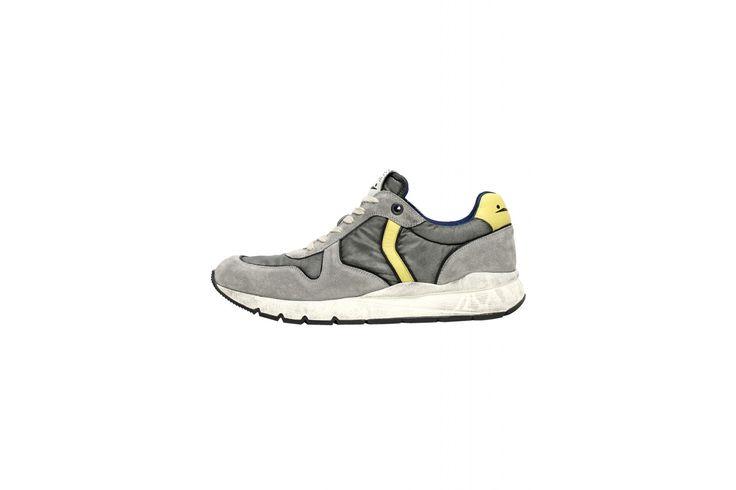 Voile Blanche OSCAR JUMP - sneaker - grigio - Uomo - Collezione