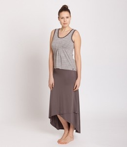 Earth Kind Originas - organic cotton tube dress
