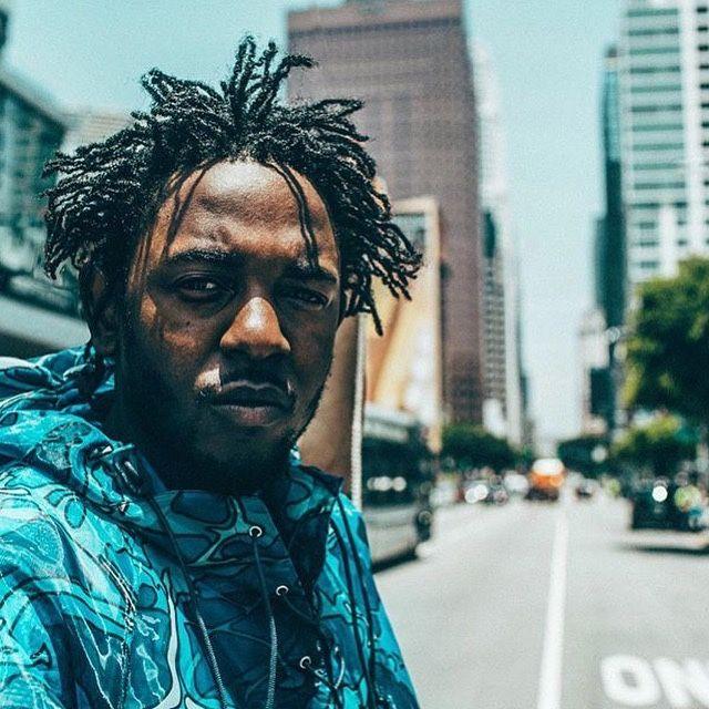 Kendrick Lamar https://www.youtube.com/watch?v=8aShfolR6w8