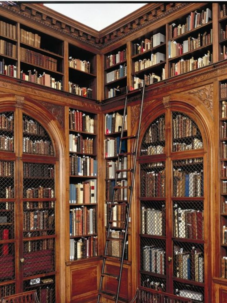 Beautiful Home Library 587 best public/home libraries/books images on pinterest | books