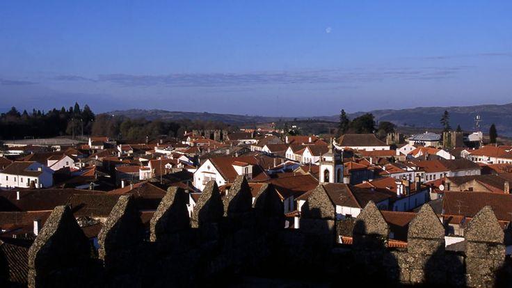 Aldeias Históricas de Portugal | Historical Villages of Portugal - Trancoso • Centro de Portugal