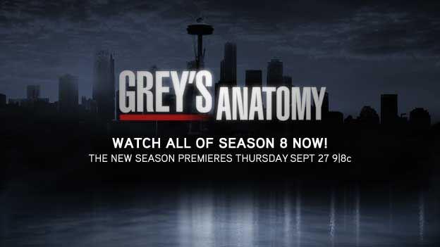 Grey's Anatomy - Watch Full TV Episodes Online - ABC.com