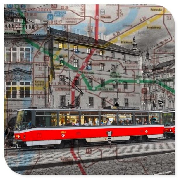Prague Trams Master the trains & trams and the city is yours! Seriously, it's not that hard and it is the key to discovering the most...