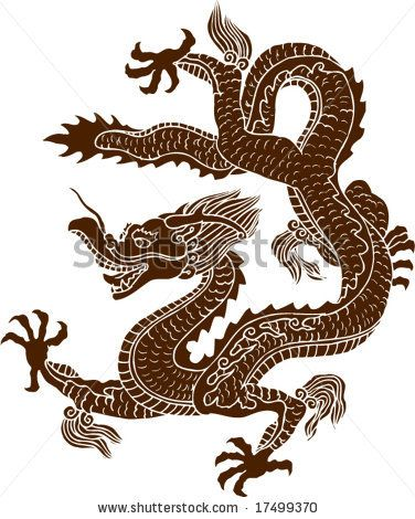 1000+ images about dragon tattoo on Pinterest | Chinese ...