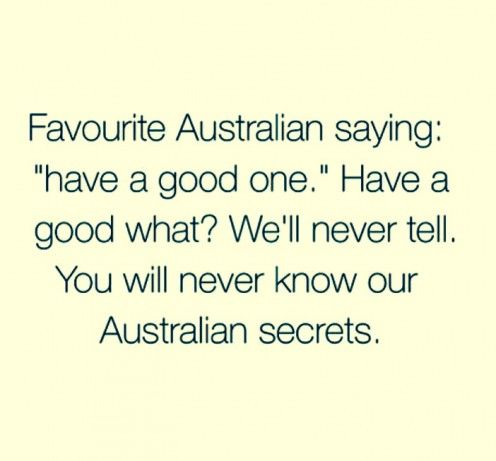 Quotes about dating in Australia
