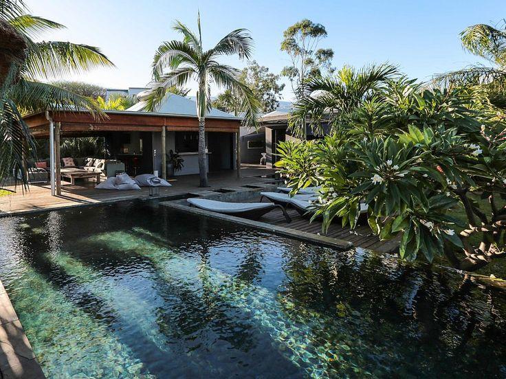 Villa St Gilles Les Bains - VILLA FLORE (VILLA DE LUXE PROCHE LAGON DE LA SALINE LES BAINS) 1034632   Abritel