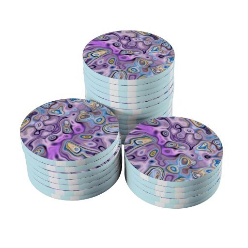 Poker cells