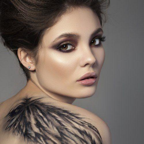 #Tattoo per coprire una mastectomia e fare pace con lo specchio - #salute #tumore #seno @personalink
