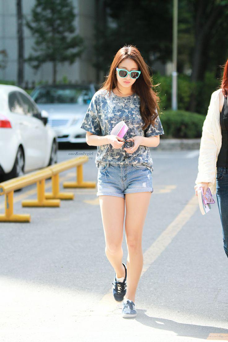 Nine Muses KyeongRee