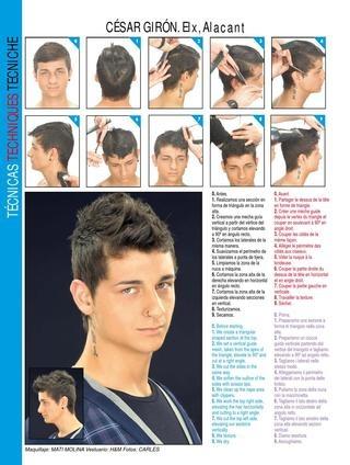 PELUQUERIAS HAIR STYLES 1/12