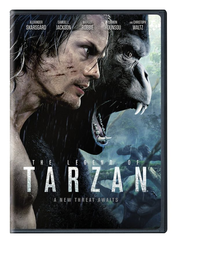 Years after leaving the jungle and settling down with his wife Jane (Margot Robbie) in London, Tarzan (Alexander Skarsgard) is forced to return to the Congo in order to act as a trade representative f