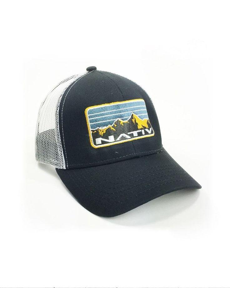 Nativ Mountain Hat