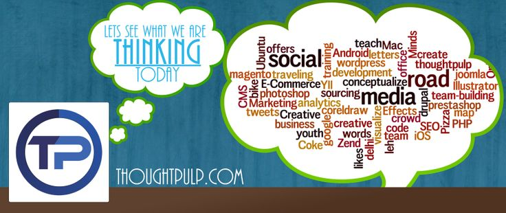 Thought Process + Juiciest Pulpiest Solutions = Happy Client!