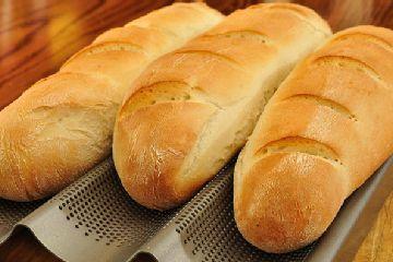 Boleo/ Bolillos (Authentic Mexican Bread)