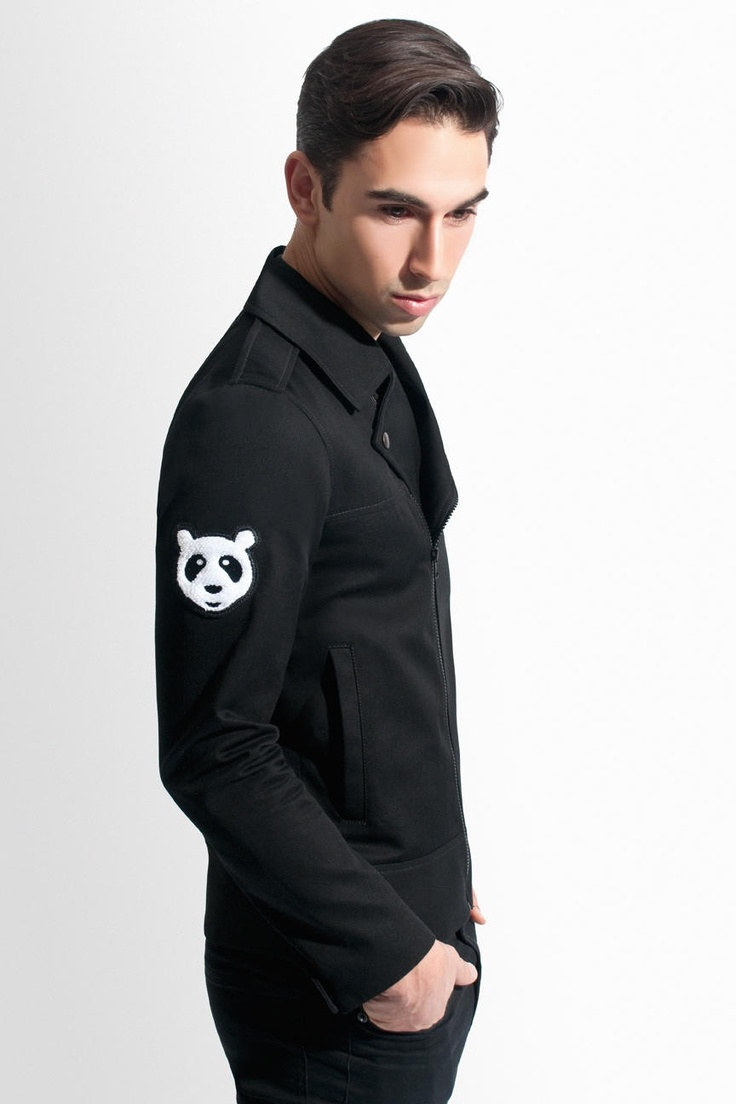 Giaroye Clothing SS13