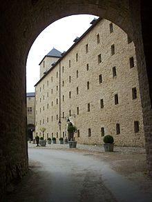 Hôtel du Château-fort de Sedan