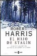 HIJO DE STALIN,EL ROBERT HARRIS  SIGMARLIBROS