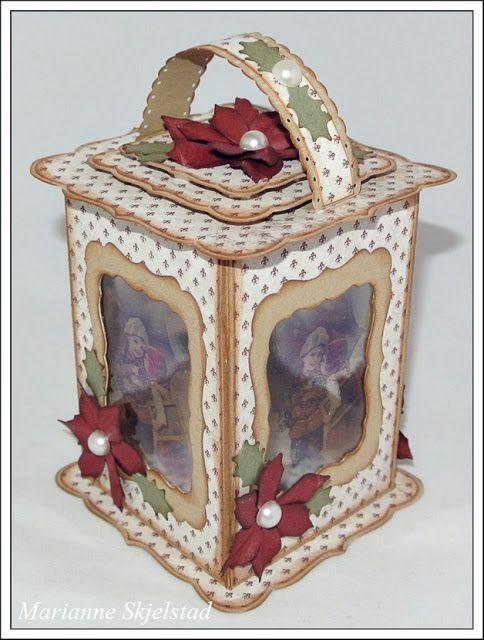 Candice papieren wereld:. Koplamp met decals van Creative Joy.