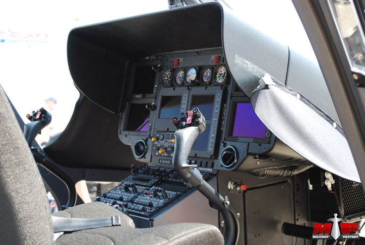 Armored Vehicles For Sale >> UH-72A Lakota Cockpit   Military, Police / Rescue Helicopters   Airbus helicopters, Military ...