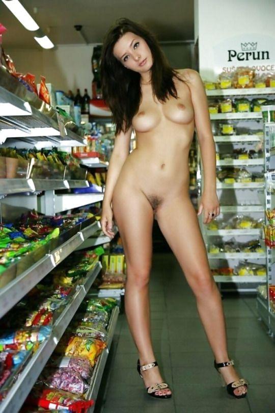 Nude Women Hit 120