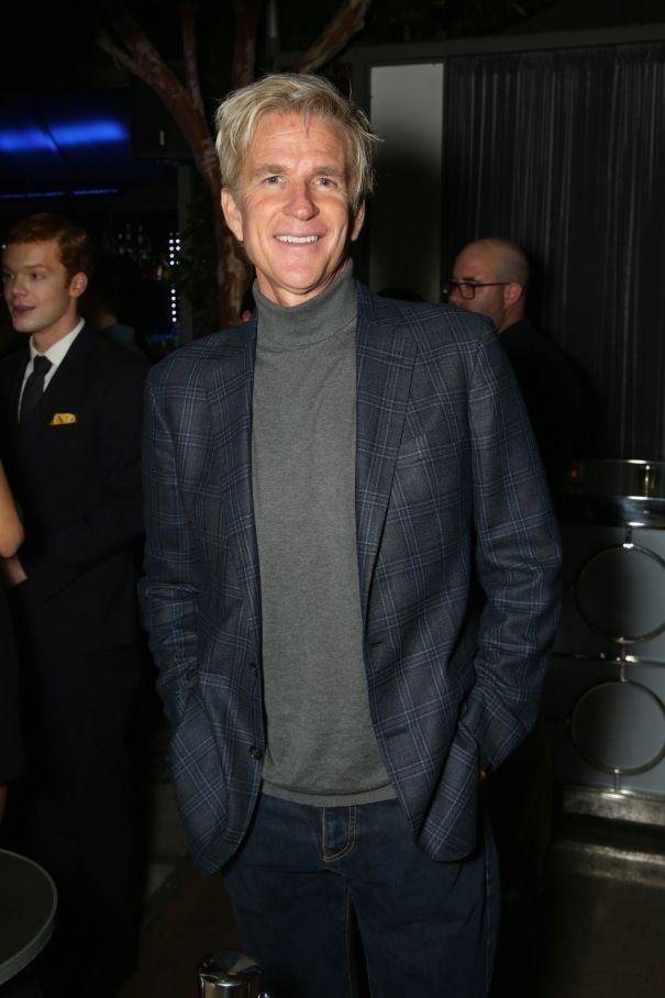'Stranger Things' Matthew Modine Joins Cast Of 'Soldado'