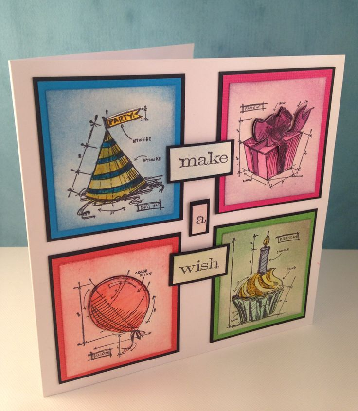 45 best Birthday Blueprint - Tim Holtz images on Pinterest Cupcake - copy exchange blueprint application