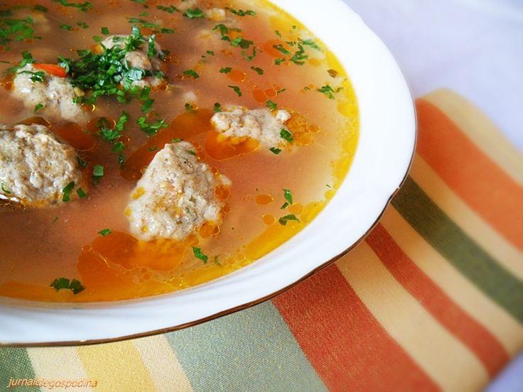 Finomabb nem is kell :))) Míg fő a leves, addig elkészítjük a májgaluskának valót: Hozzávalók 10 dkg sertés- vagy borjúmáj (fiatal marhamájból is jó), 1[...]