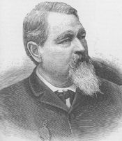 Robert Bullock. Image courtesy of Biographical Directory of the United States Congress.