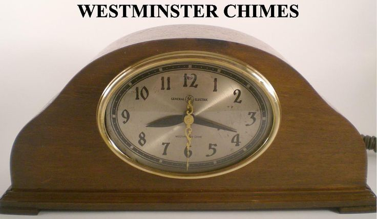 10 Best My Clocks For Sale Telechron Ge And Revere