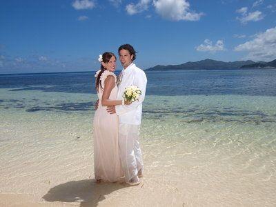 Traumhochzeit auf den Seychellen am 12.12.2012 - Wer will eine Reise gewinnen?