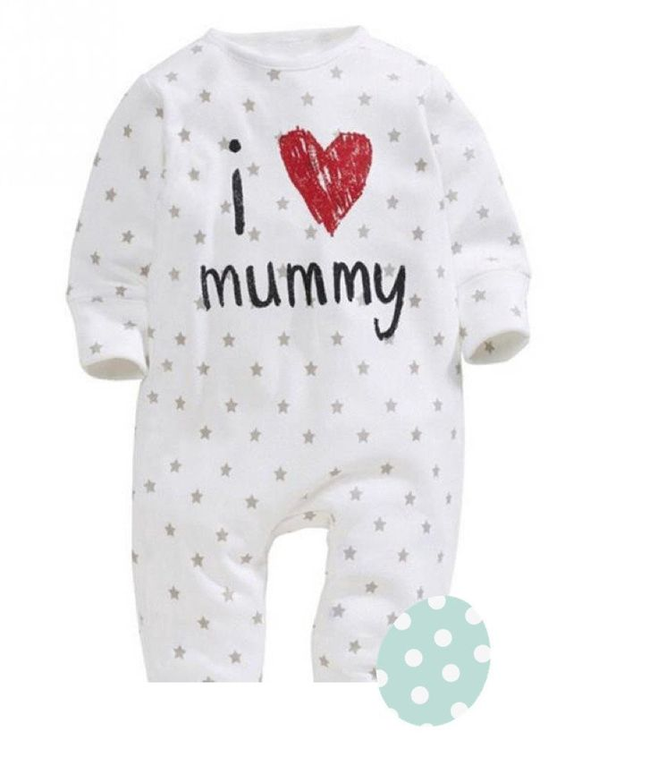 I Love Mummy All-In-One. Bel and Bow