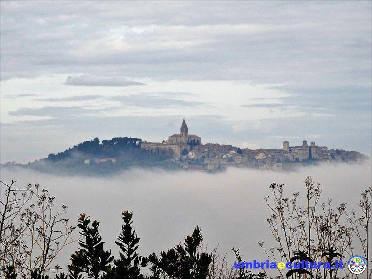 Todi. 1 mln di euro dalla Regione per la valorizzazione del patrimonio culturale