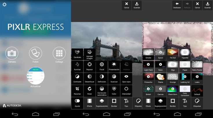 PixlExpress - Aplikasi Foto Alternatif Adobe Photoshop