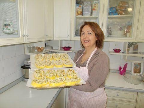 Girelle di pasta farcite: classiche e vegetariane - Le ricette di Zia Fr...