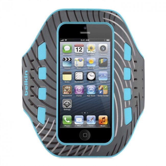 Belkin Pro-Fit Armband for iPhone 5  $49.99 at zenwer.com
