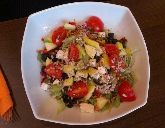 Salată Yamy Fit