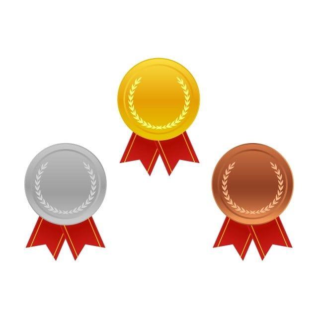 الحائز على جائزة ميداليات واقعية ميدالية ذهبية برونزية فضية المركز الأول بطل الكأس تكريم أفضل ناقل لامعة لحفل ج Graphic Wallpaper Certificate Design Best Icons