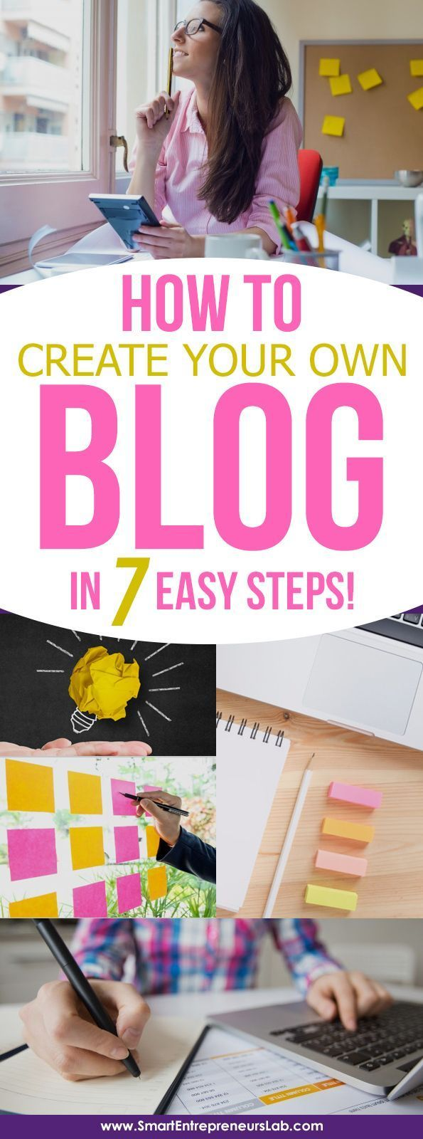 Best 25+ Build your own website ideas on Pinterest | Create own ...