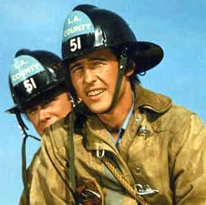 Emergency! I have never run in to anyone else who remembers Johnny Gage and Roy DeSoto. Affirmative!