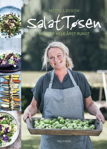 Gode opskrifter på og inspiration til nye salater til enhver lejlighed hele året rundt. Hvad enten man er til bagt blomkål med sennepscreme, grillet spidskål med porrepesto eller en grønkåls-coleslaw, vil man i denne bog med garanti kunne finde en god salat til både hverdag og særlige lejligheder.