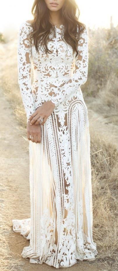 Gorgeous Dress #fashion