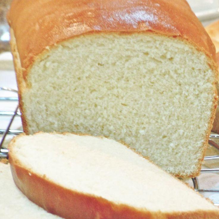 Pão de 4 Leites   Máquina de Pão