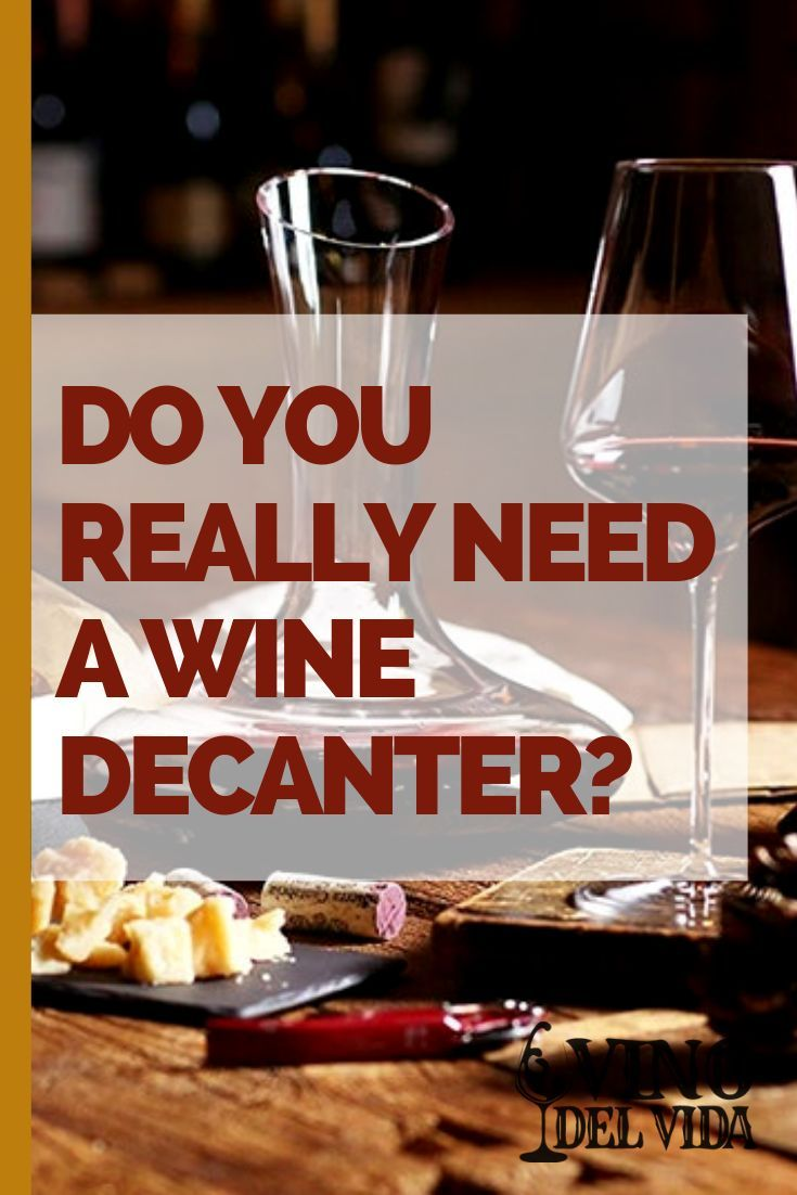 9 Wine Decanters You Ll Want To Have In 2020 Wine Decanter Best Wine Decanter Wine Variety