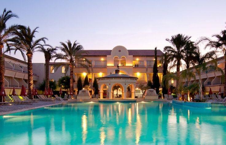 Hotel Napa Plaza, dovolena a zájazdy do hotela Ayia Napa - INVIA.SK