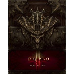 Diablo 3 Book of Cain: Future Purchase
